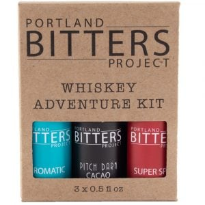 Whiskey Adventure Kit