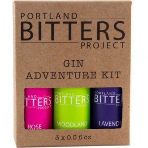 Gin Adventure Kit