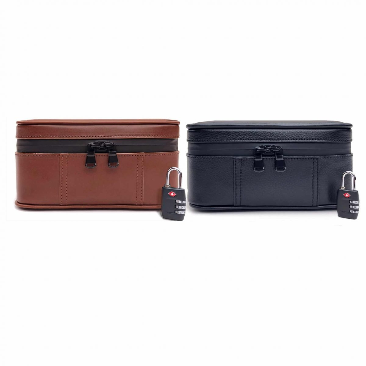 Odor-Proof STOW Caddy
