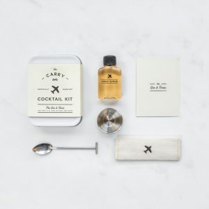 The Cocktail Carry On Kit - G&T