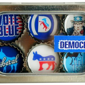 Democrat Magnet - Six Pack