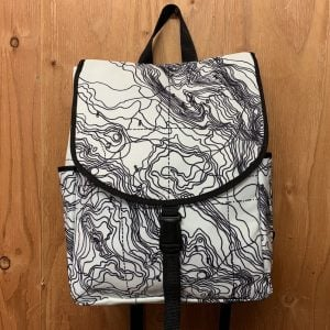 LTD Edition Topography Backpack